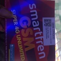 Kartu perdana smartfren unlimited 1bln