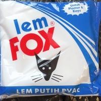 Lem Putih Fox Biru Murah