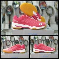 Sepatu Badminton Yonex Aerus 3R rose size 43