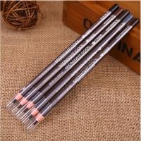 Pensil alis tarik benang - 01 Black