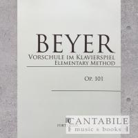 Beyer Op. 101 - Indonesian Edition (cetakan lokal)