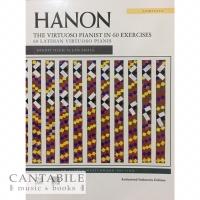 Buku Hanon Complete - Indonesian Edition (cetakan lokal)