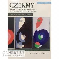 Buku Czerny Op. 599 - Indonesian Edition (cetakan lokal)
