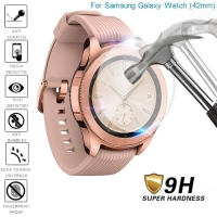 TEMPERED GLASS ANTI GORES KACA SMART WATCH SAMSUNG GALAXY WATCH 42MM