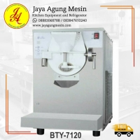 Hard Ice Cream Machine GEA BTY-7120 / Mesin Pembuat Hard Ice Cream