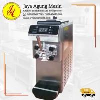 Mesin Soft Ice Cream & Frozen Yoghurt Machine D-200 Gea/Mesin Ice Crea