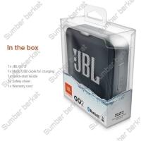 Speaker Bluetooth JBL GO2 OEM TERBAIK GO 2 TRUE WIRELESS SOUND KADO