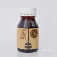 Madu Honey Life 250ml