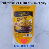 Cheese Sauce euro gourmet 500gr