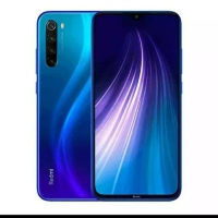 Xiaomi Redmi Note 8 Ram 6 Internal 128 GB Resmi