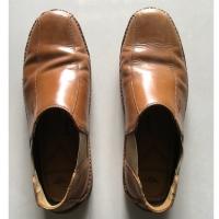 Sepatu fantovel cowo merk Dockers flex size 44 preloved