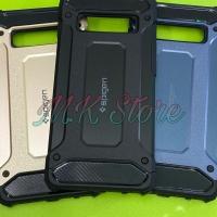 Case Spigen Samsung S10 Plus Case Iron Samsung S10 Plus S10 +