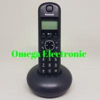 Panasonic KX-TGB210 - Telepon Rumah Phone Kantor Wireless Cordless 210