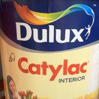 Cat Tembok Dulux Catylac Interior 5Kg