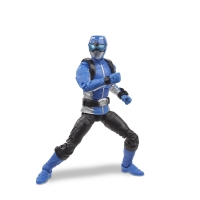 Hasbro Power Rangers Lightning Collection Beast Morphers Blue Ranger