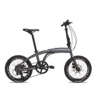 Sepeda Lipat Folding Bike Pacific Noris 2.0 FB 20 Inch Alloy 6061 8 Sp