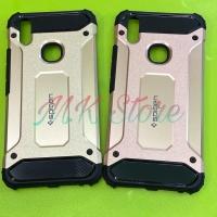 Case Spigen Vivo V9 Case Iron Vivo V9 Case Vivo V9