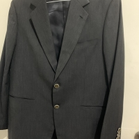 1 set Jas Pria made in Anggrek Busana tailor