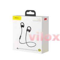 handsfree earphone wireless bluetooth baseus s17 sport waterproof ipx5
