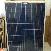 Solar panel surya cell module sun asia 200wp 200 wp poly