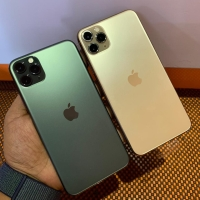 iPhone 11 Pro 256gb 256 Second Original Kondisi Like new