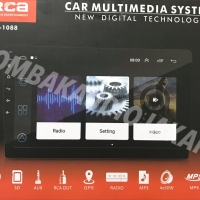 HEAD UNIT ANDROID ORCA 10in ADR-1088 /DOUBLE DIN ORCA ANDROID ADR-1088