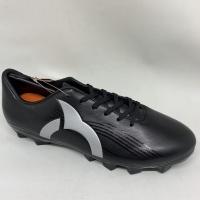 Sepatu bola Ortuseight original HORIZON black silver new 2019