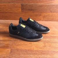 Adidas samba classic og black