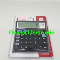 Deli 39231 Calculator Check & Correct Desktop Kalkulator bukan CT-512