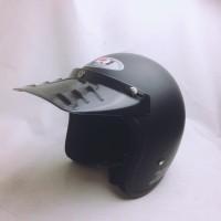 Helm Jpn Semi Cross Original (TERMURAH)