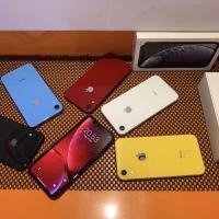 Iphone XR 128GB Second Original