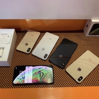Iphone XS Max 64GB Second Original Mulus Fullset