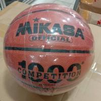 Bola Basket Mikasa 1000 Kulit