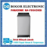 NA-F90A5HSG | NAF90A5 | PANASONIC | MESIN CUCI 1 TABUNG | 9KG