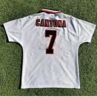 Jersey Manchester United Cantona Original Away 96/97