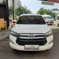 Toyota Innova Reborn 2.0 G AT Putih Bensin Nik 2018 Tangan pertama