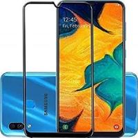 Samsung A10 A10S A20 A20S A30S A50S Antigores Kaca Full Tempered Full
