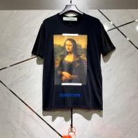 Off White X Monalisa T-Shirt