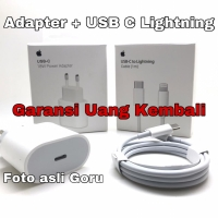 Adaptor USB C lightning Fast Charging Iphone 7 8 X Xr Xs 11 11 Pro Max