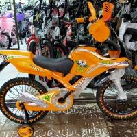 Sepeda Anak Motorcross Atlantis 16