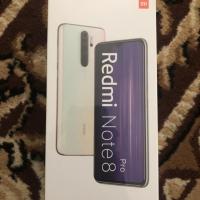 Xiaomi Redmi Note 8 Pro 64GB Resmi