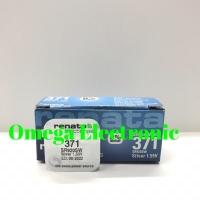 ORIGINAL Baterai Renata SR920SW 371 Battery Batre LR920 920