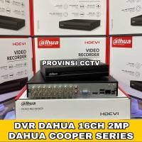 DVR Dahua 16 Channel DH-XVR1B16 / Dahua Cooper Series