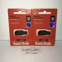 Flash disk sandisk 32gb cruzer blade