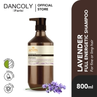 Shampoo-Dancoly-Lavender full energetic shampoo 800ml