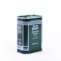 Olive oil sasso 400 ml