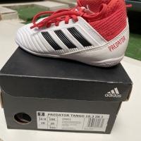 Sepatu futsal anak adidas predator tango original