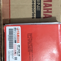 Yamaha Genuine Parts kampas ganda 2DP-E6620-00 buat NMAX 155
