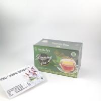 MUSTIKA RATU SLIMMING TEA 15 TEA BAGS