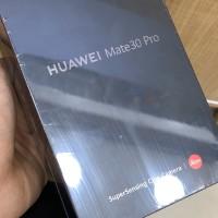Huawei mate 30 pro ram 8GB / 256GB garansi resmi